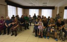 В нашем центре гости))!!