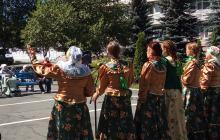 В предверии Всероссийского дня семьи, любви и верности
